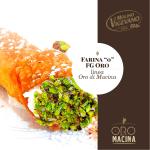 "Farina ""0"" FG Oro - Molino Vigevano"