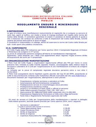 Brochure Meeting e Banchetti