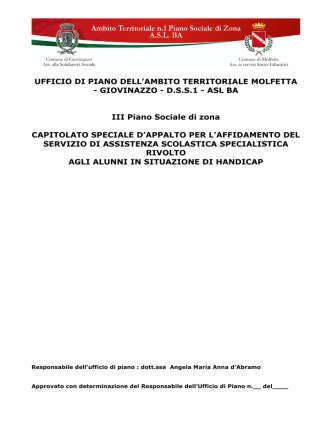 Classe A345-A346 - Università degli Studi di Perugia