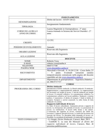Comunicato Stampa - Judo LIBERTAS Nazionale