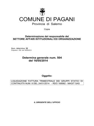 Commissione Igiene e Sanità 31 marzo 2015, in