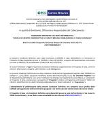 Pensione integrativa, Italia fanalino di coda