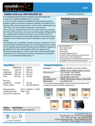 40060020_IT Cabina luce Spectralight QC