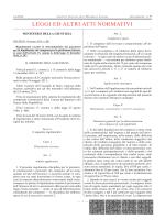DECRETO 10 marzo 2014 , n. 55 - Ordine degli Avvocati di Catania