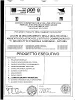 Computo metrico estimativo - Istituto Comprensivo Vitaliano Brancati