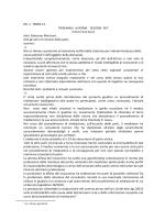 RG. n. 78493-12 TRIBUNALE di ROMA SEZIONE XIII