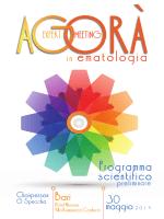 programma scientifico bari, 30 maggio