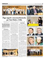 La Quotidiana, 28.10.2014