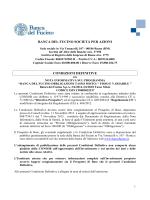 condizioni definitive obbligazioni tm 03 06 2014