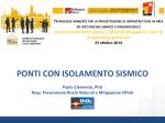 Relazione Paolo Clemente