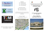 22° Torneo del Graticolato VILLA FARSETTI Santa Maria di Sala (VE)
