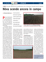 Terra e Vita n. 18 - nòva Agricoltura