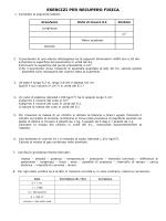 """fisica per classe IBOttico - istituto professionale """"mazzini"""