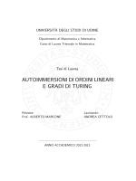 testo integrale - AILA - Associazione Italiana di Logica e sue