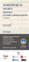 brochure FP Workshop Shakespeare 2014