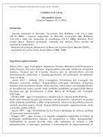 Dott. Alessandro Aresu