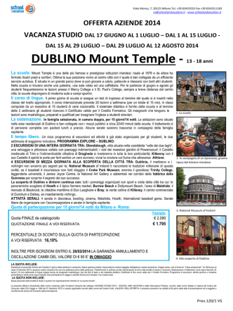 CG 2014 - Dublino Mount Temple VS