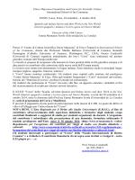 Ettore Majorana Foundation and Centre for