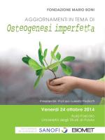 Visualizza programma - Istituto di Cura Città di Pavia