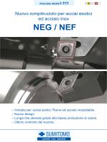 NEG / NEF - Sumitomo