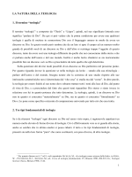 Note del corso (a solo uso interno degli studenti)
