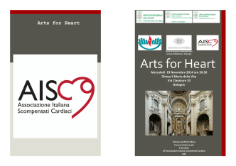Arts for Heart