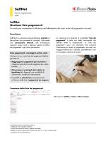 SelfNet - Banca dello Stato del Cantone Ticino