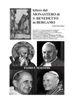 S_BENEDETTO GIUGNO 14.vp - monastero san Benedetto Bergamo