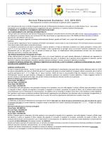Comune di Muggia (TS) P-zza Marconi 1 – 34015 Muggia