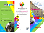 brochure primaria 2014 - Centro Fortunata Gresner