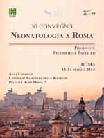 XI CONVEGNO NEONATOLOGIA A ROMA