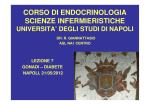 21-05-2012 ENDOCRINOLOGIA – Lezione7 – GONADI
