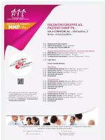 MMP Ph- - Volontariato Lazio