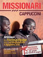 ottobre-dicembre 2013 - Missionari Cappuccini
