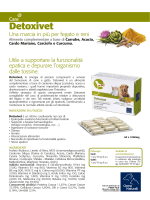 Detoxivet - Agritalia Pet Shop