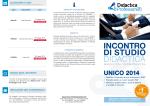 UNICO 2014 - TeleConsul Editore SpA