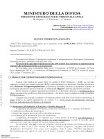 a) circolare M_D GCIV 0005229 del 27-01-2014