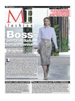 Milano Finanza 210, 25 ottobre 2014