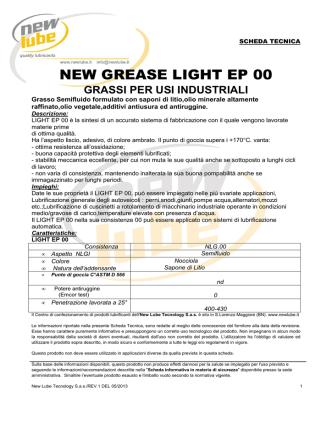 (*) light ep oo