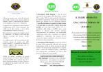 Brochure convegno 2014