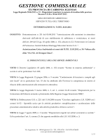 Determinazione n. 76 del 20.03.2014