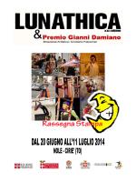 000 Lunathica - 2014 - 1