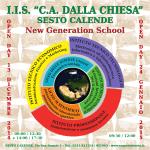 brochure - Istituto di Istruzione Superiore Carlo Alberto Dalla Chiesa