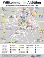 P - Altöttinger Stadtfest
