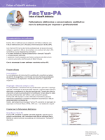 FacTus-PA - ACCA software