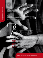 Programma definitivo - Policlinico S.Orsola