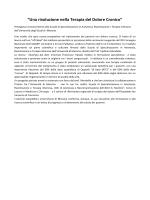 Comunicato - G. Martino