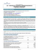 120-custodia e amministrazione di strumenti finanziari