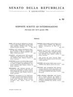 N. 52 - Senato della Repubblica