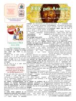Campana 26 Ottobre 2014 - Parrocchia di Santa Bertilla